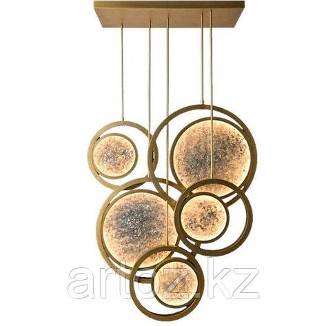 Светильник подвесной MOON Suspension Lamp - V, фото 2