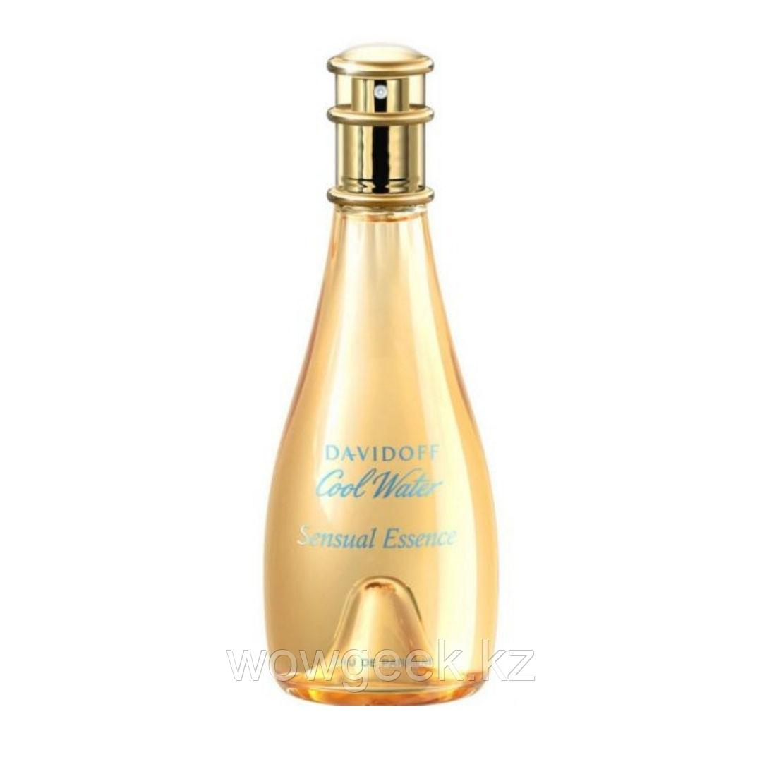 Женские духи Davidoff Cool Water Woman Sensual Essence