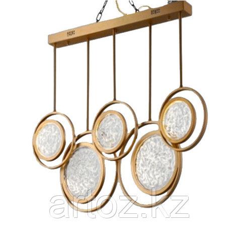 Светильник подвесной MOON Suspension Lamp - H, фото 2