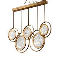 Светильник подвесной MOON Suspension Lamp