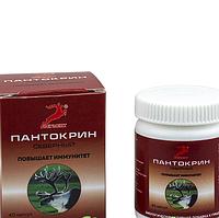 Пантокрин Северный 40капс х 300 мг