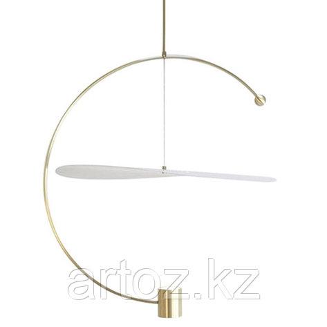 Светильник подвесной FLOAT Round, фото 2