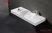 Раковина модель-1373 акриловая мойка