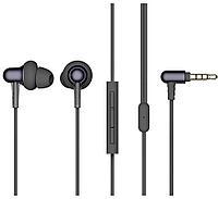 Наушники 1More Stylish Dual-dynamic Driver In-Ear Headphones E1025 Черный