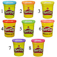 Play Doh Плей До 1 баночка в ассортименте