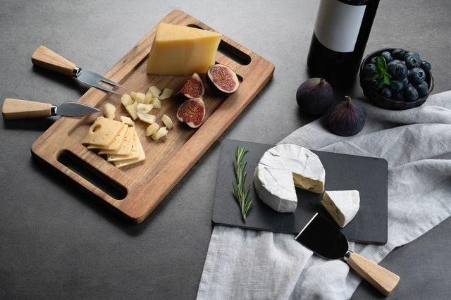 Наборы для сыра