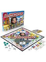 Игра настольная Мисс Монополия, фото 1
