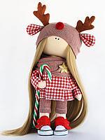 """Набор для шитья текстильной куклы """"Венди"""""""