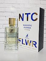 ОАЭ ОАЭ Парфюм NARCOTIC FLOWER ALHAMBRA (Аромат Fleur narcotique) 100 мл, фото 1