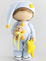 """Набор для шитья текстильной куклы """"Томми"""""""