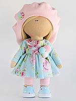 """Набор для шитья текстильной куклы """"Бетти"""""""