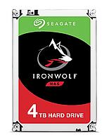 Жесткий диск HDD Seagate IronWolf 4Tb ST4000VN008