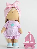 """Набор для шитья текстильной куклы """"Линда"""""""