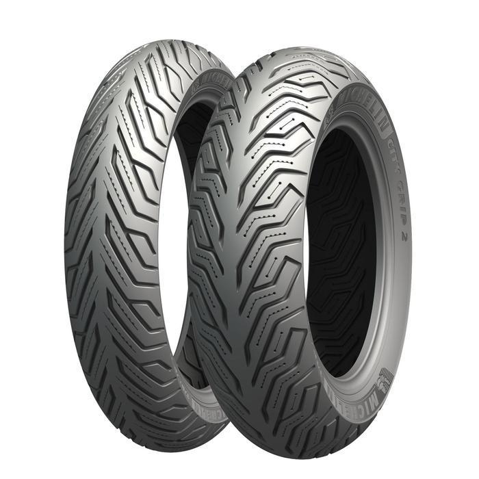 Мотошина Michelin City Grip 2 90/80 -16 51S TL Скутер Front/Rear