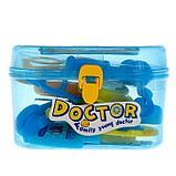 Набор доктора «Маленький доктор» МИКС, фото 3