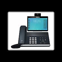 Yealink VP59 видео-телефон для руководителей и удаленных работников