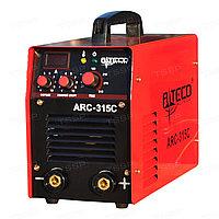 Сварочный аппарат ALTECO ARC-315С