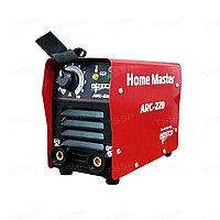 Сварочный аппарат HOME MASTER ARC-220