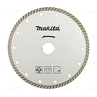 Диск алмазный турбо MAKITA 115*22,23 мм