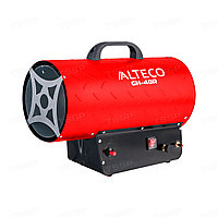 Тепловая пушка газовая ALTECO GH 40R