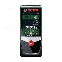 Дальномер лазерный Bosch PLR 50 С