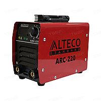 Сварочный аппарат ALTECO Standard ARC-220