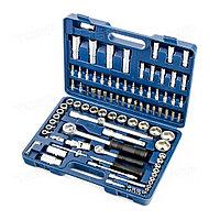 Набор инструментов СИБРТЕХ 94 предмета 13508