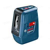 Лазерный нивелир Bosch GLL 3 X Professional 0601063CJ0