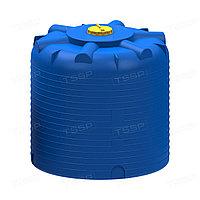 Емкость цилиндрическая вертикальная KSC 500 л