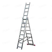 Универсальная лестница Krause 3х8 CORDA 010384