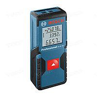 Дальномер лазерный Bosch GLM 30 Professional 0601072500