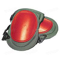 Наколенники защитные с пластмассовой чашкой Россия 22-4-013