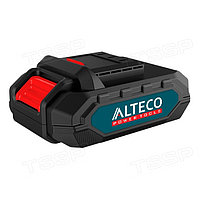 Аккумулятор ALTECO BCD 1802 Li