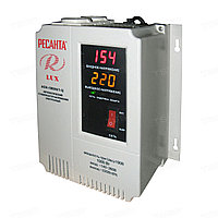 Стабилизатор Ресанта АСН 1000 Н/1-Ц LUX