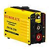 Сварочный аппарат инверторный Eurolux IWM 250