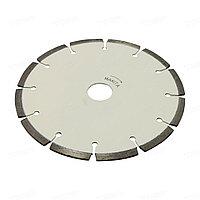Диск алмазный по бетону MAKITA 230*22,23 мм