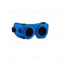 Очки газосварщика с непрямой вентиляцией 22-3-009