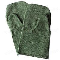 Перчатки брезентовые Россия 24-4-004