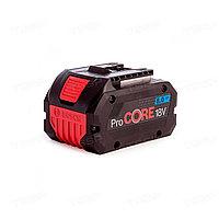 Аккумулятор Bosch 18V-8,0Ач ProCORE 1600A016GK