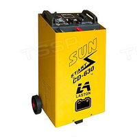 Пуско-зарядное устройство Laston CD-630T