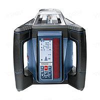 Нивелир ротационный лазерный Bosch GRL 500 HV+LR 50 Professional 0601061A00