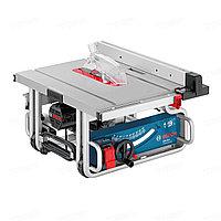Настольная циркулярная пила Bosch GTS 10 J 0601B30500