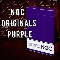 Карты NOC Originals v4