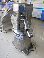 Сепаратор-сливкоотделитель 2000л/час