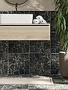 Керамогранит 33х33 - Вилио | Vilio коричневый, фото 4
