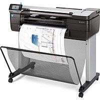 Плоттер HP F9A28A HP DesignJet T830 24in MFP Printer (A1/610 mm), фото 1