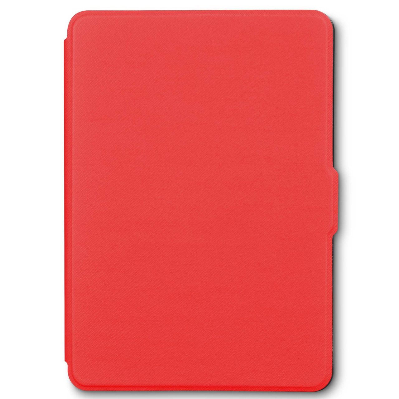 Кожаный чехол для Amazon Kindle 9 / Kindle 10 (красный)