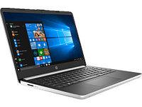 Ноутбук HP 14s-dq1026ur UMA 14 FHD/i3-1005G1/8Gb/256 PCIe/no ODD/W10H64/Jblack(15D69EA)