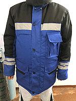 Пошив костюмов для рабочих всех отраслей