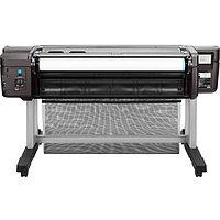 Плоттер HP W6B55A HP DesignJet T1700 44-in Printer 6 ink color